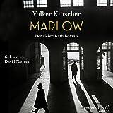 Marlow: Der siebte Rath-Roman: 2 CDs (Die Gereon-Rath-Romane, Band 7)