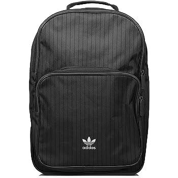 9aa36fbc4e98 Adidas Originals Classic Backpack Rucksack Work Sports School Bag DT6297  Carbon