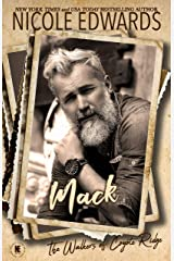 Mack (The Walkers of Coyote Ridge Book 8) Kindle Edition