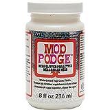 Mod Podge Mega Glitter 236 ML, Paillettes hologrammes, 236ml