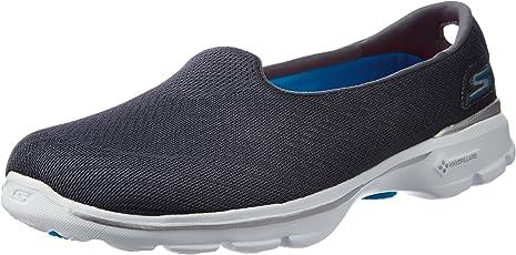 Skechers Women's Go Walk 3 - Insight Mesh Nordic Walking Shoes