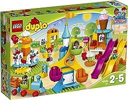 Lego - Duplo Büyük Lunapark (10840)