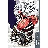 Attack on Titan Vol. 3 (English Edition)