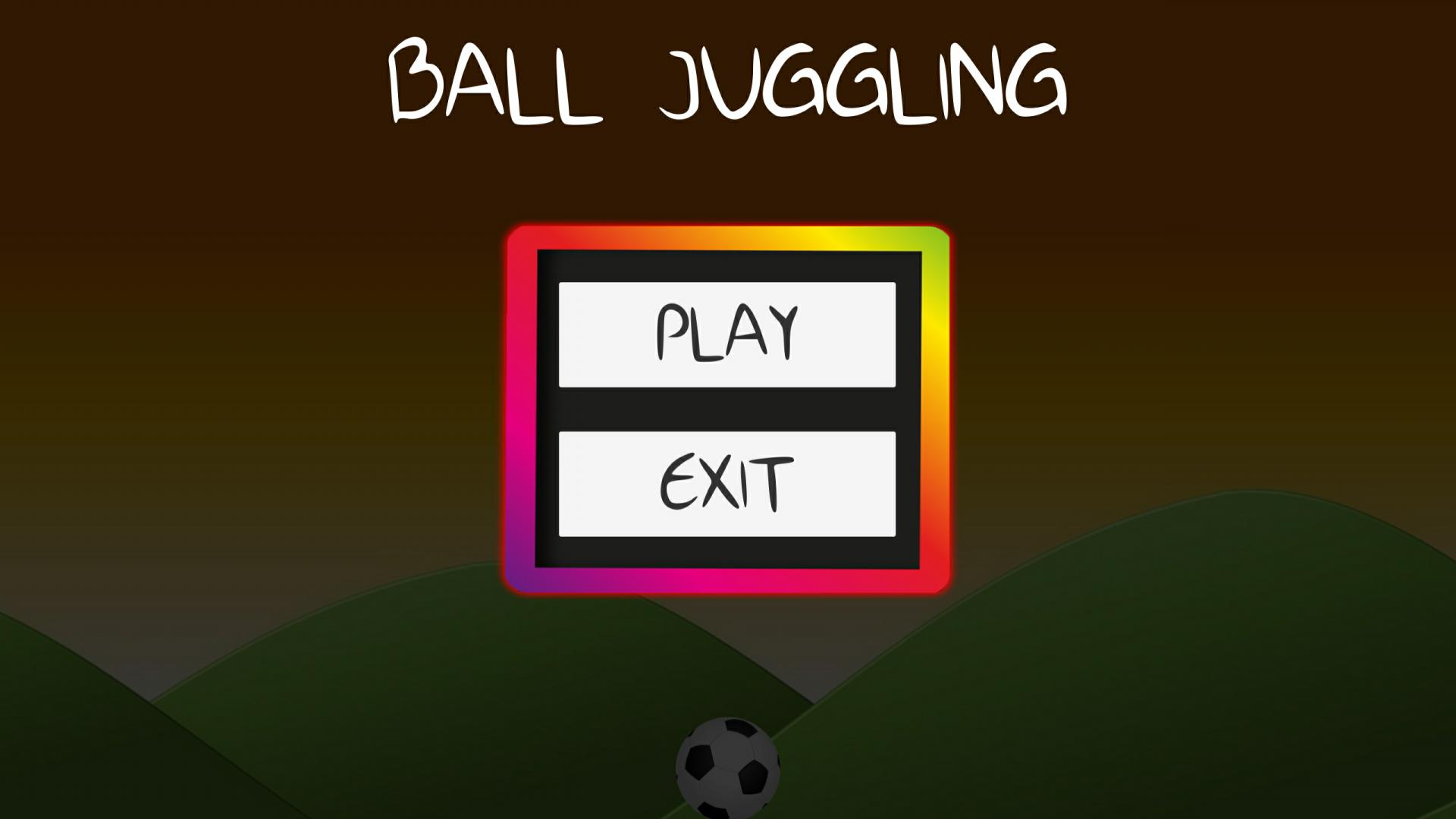 Zoom IMG-2 dito palla da calcio giocoleria