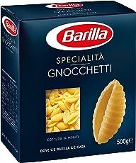 Barilla - Gnocchetti Sardi - 15 confezioni da 500 g [7.5kg]