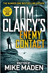 Tom Clancy's Enemy Contact (Jack Ryan Jr) Paperback