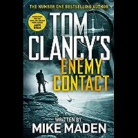 Tom Clancy's Enemy Contact (Jack Ryan Jr) (English Edition)