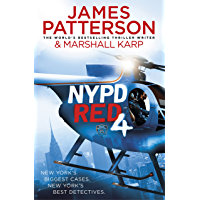 NYPD Red 4: A jewel heist. A murdered actress. A killer case for NYPD Red (English Edition)