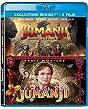 Blu-Ray - Jumanji Collection (2 Blu-Ray) (1 Blu-ray)