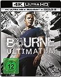 Das Bourne Ultimatum  (4K Ultra HD)