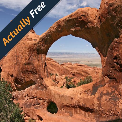 arches-nationalpark-usa