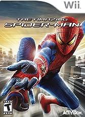 The Amazing Spider Man Nintendo Wii
