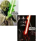 Star Wars: L'integrale de la saga - Episode I-VI [2xBOX] [6DVD] (Audio français. Sous-titres français)