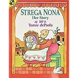 Strega Nona, Her Story (Picture Puffin Books)