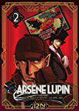 Arsène Lupin - tome 02