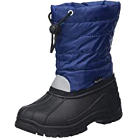 Playshoes Stivaletti Invernali-Classic, Stivali da Neve Unisex-Bambini