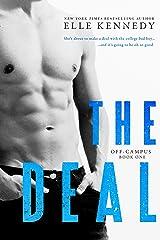 The Deal (Off-Campus Book 1) (English Edition) Versión Kindle