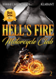 Hell's Fire Motorcycle Club 2 (Fighting Rockers)