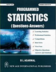 Programmed Statistics (Question-Answers)