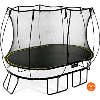 salta trampolin premium black edition rechteckig 153x214 cm spielzeug. Black Bedroom Furniture Sets. Home Design Ideas