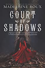 Court of Shadows (House of Furies Book 2)