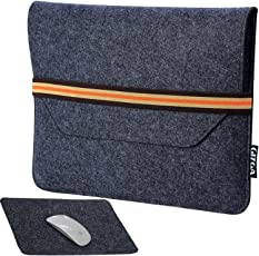 Gizga I1-HH7U-75O4 15.6-inch Laptop Sleeve (Slate Grey)