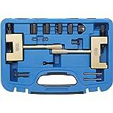 FreeTec Outil de r/églage de Moteur pour Arbre /à cames Compatible avec Mercedes Benz W203 W204 W209 W211 W212 R171 M271 C Classe CLK SLK