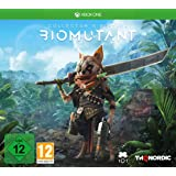 Biomutant: Collector'S Edition - Xbox One (Xbox One)