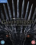Game of Thrones: Season 8 [2019] [Region Free]