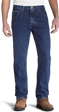 Wrangler Men's Genuine Regular-Fit Jean
