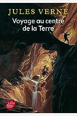 Voyage au centre de la Terre Mass Market Paperback