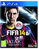 NEW & SEALED! FIFA 14 Sony Playstation 4 PS4 Game