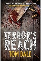Terror's Reach Kindle Edition