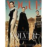 Vogue España. Enero 2019 - Número 370: Amazon.es: Conde Nast ...