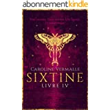 Sixtine Livre IV: Ailes d'Obsidienne