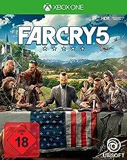 Far Cry 5 - Standard Edition - [Xbox One]