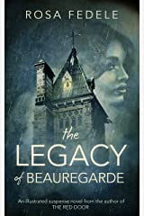 The Legacy of Beauregarde Kindle Edition