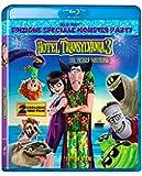 Hotel Transylvania 3 (Blu-Ray)