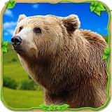 Best Angry Bear Games App Jeux - Furious Bear Simulator 2016 Review