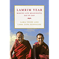 Lamrim Year: Making Life Meaningful Day by Day (English Edition)