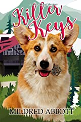 Killer Keys (Cozy Corgi Mysteries Book 10) Kindle Edition