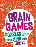 Brain Games Age 6+