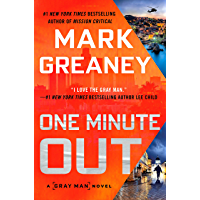 One Minute Out (Gray Man Book 9) (English Edition)