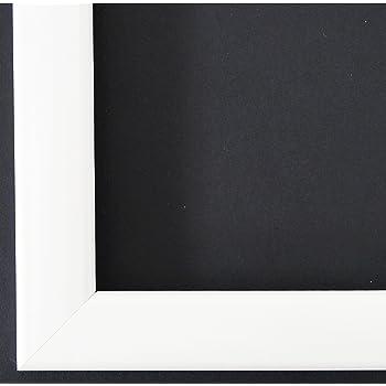 Kunststoff Bilderrahmen Bildformat 10 X 15 Cm Gold Echtglas
