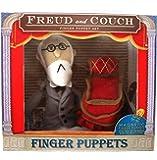 Action-Figur Sigmund Freud und Couch