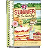 Summer in the Country Cookbook (Everyday Cookbook Collection)