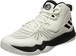 Adidas Men's D Rose Dominate Iii Basketball Shoes
