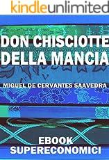 Don Chisciotte della Mancia (eBook Supereconomici)