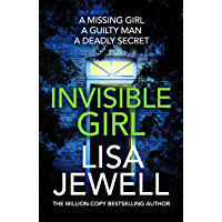 Invisible Girl: From the #1 bestselling author of The Family Upstairs (English Edition)