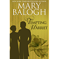 Tempting Harriet (English Edition)